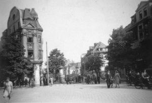 Das Kaufhaus des Westen in Walle