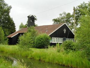 Kirche Waller Feldmark