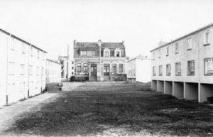 Utbremen schwarz-weiß Foto