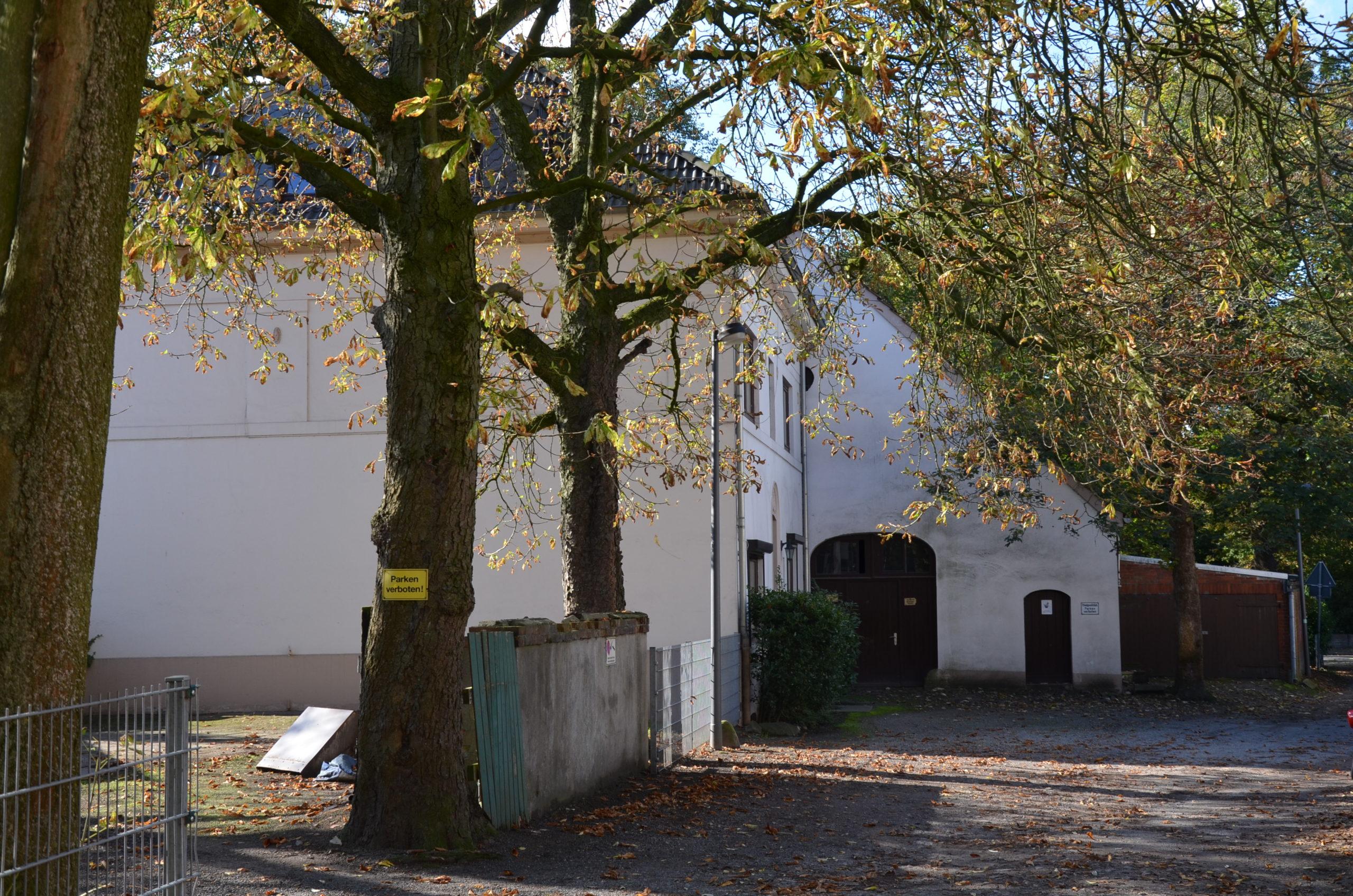 Waller Dorfgeschichte