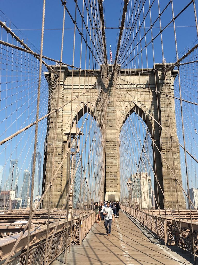 New York Fotos | Barbara Graeme, Gisela Job und Anke Wilkens