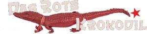 Das rote Krokodil