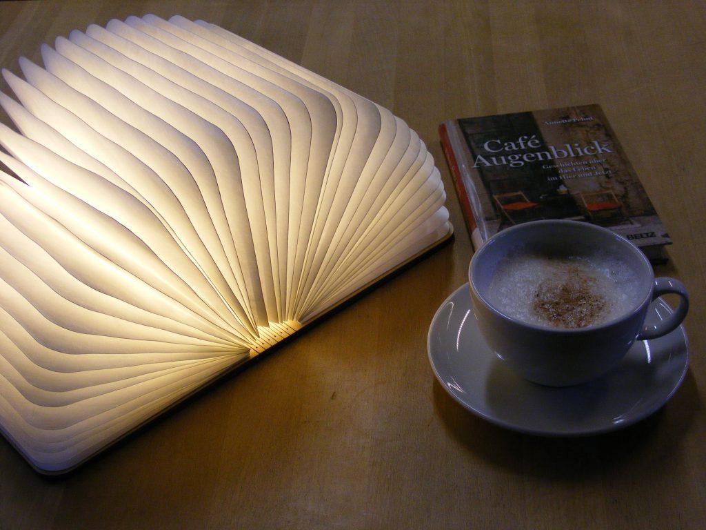 Buchvorstellungen oder -Besprechungen