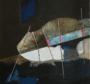 Abstrakte Kunst von Piet Schnabel