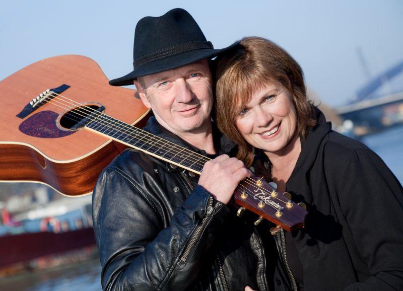 SCHÖÖN - Christiane Tendam und Wolfgang Feld