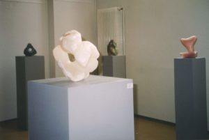 Das Kunstkollektiv anna macht aus
