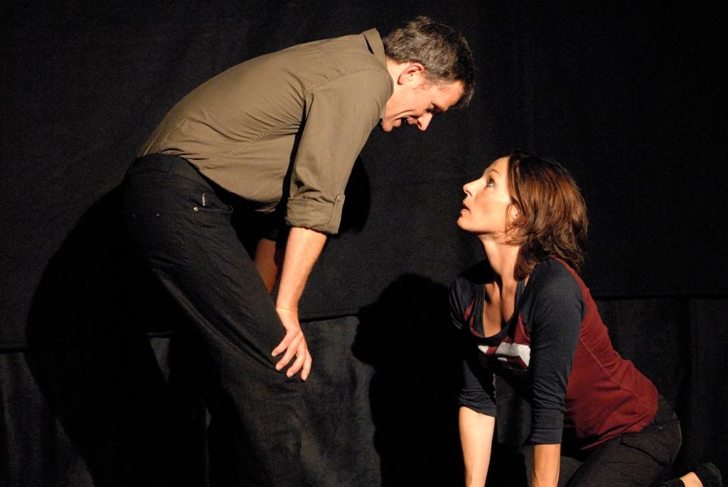 stupid lovers - Improtheater