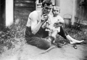 Lore mit Heinrich Buchholz