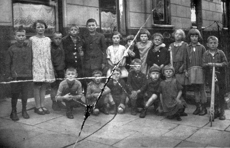 Die jüdischen Nachbarn in Walle