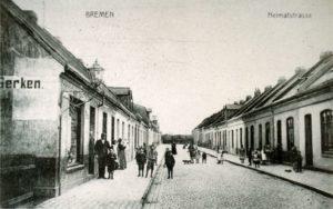Vom Pulverberg ins Heimatviertel