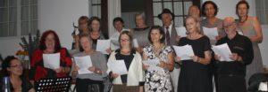 Der Westen singt - Der Chorabend