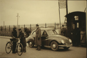 Die Dunkle Seite Walles | Checkpoint Bild