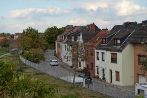 Heimatviertel Walle