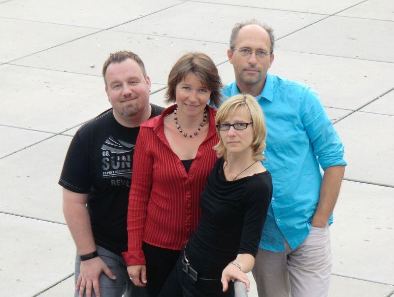 Die A-Cappella Band *jpg