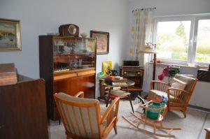 Kaisenhaus Zimmer