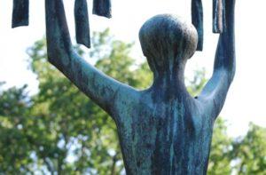 Kunst im öffentlichen Raum - Rundgang