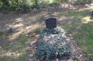 Spuren nationalsozialistischer Verfolgung - Rundgang über den Waller Friedhof