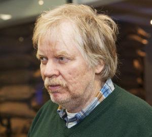 Wilfried Brandes Hafenarchiv